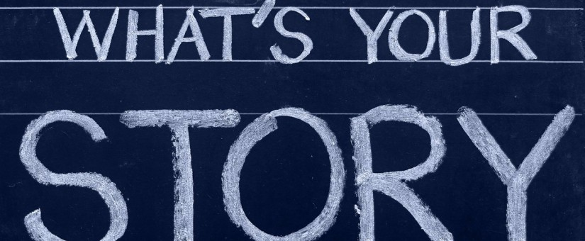 11 EASY WAYS TO TELL YOUR STORY THROUGH DIGITAL CHANNELS