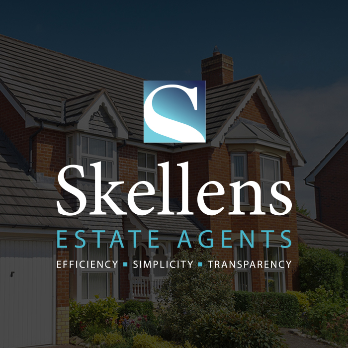 Skellens Estate Agents Project