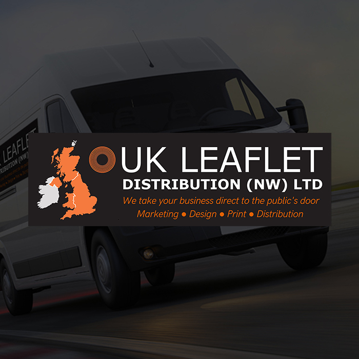 UK Leaflet Distribution Ltd Project