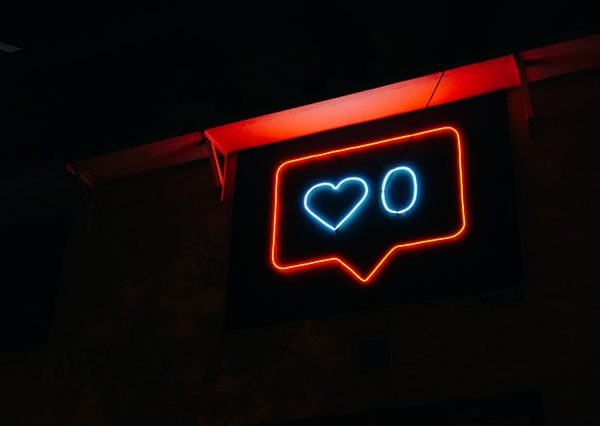 FOUR WAYS TO MAKE YOUR SOCIAL MEDIA MORE LOVED