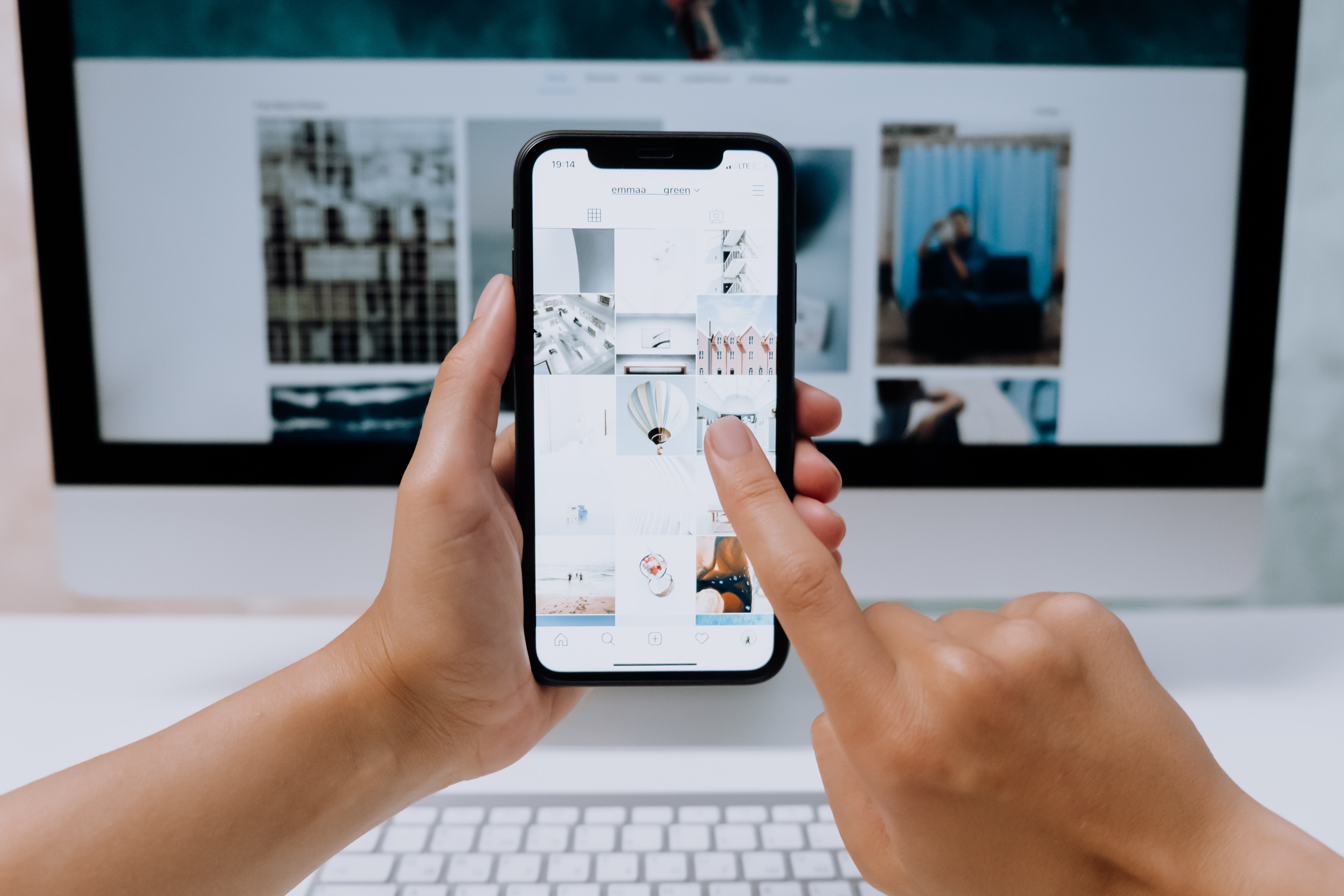 How To Take Your Instagram Stories To The Next Level